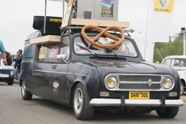 Le Forum Estafette Renault Wwwr213xcom